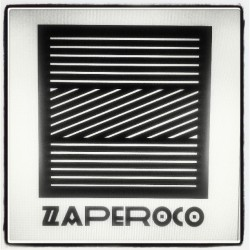 Z is for #ZAPEROCO