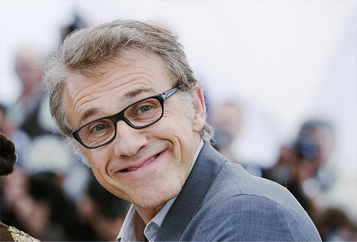 ohne-dich:  Christoph Waltz attends the Jury photocall during the 66th Annual Cannes Film Festival (15 May 2013)