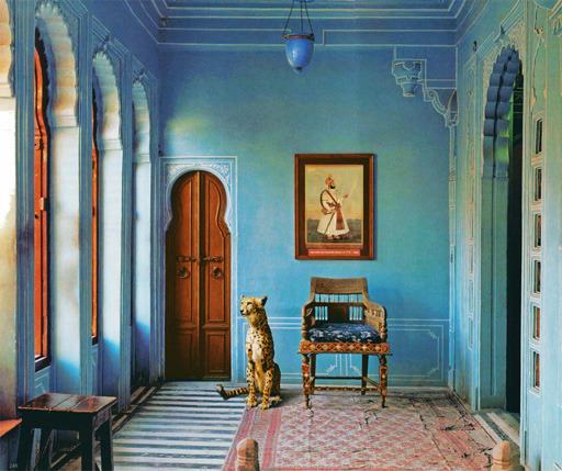 georgebezhanishvili:  Decor India