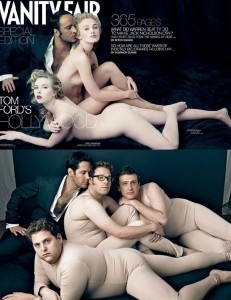 (via If Men Posed Like Women … | Beauty Is Inside)