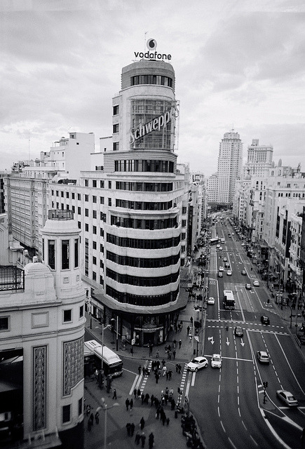Hormigas - Madrid… on Flickr.