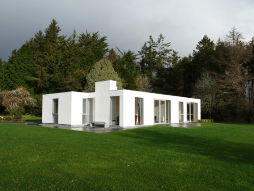 Residential Architecture: Kerry House by Carson and Crushell Architects..(via * Residential Architecture: Kerry House by Carson and Crushell Architects)