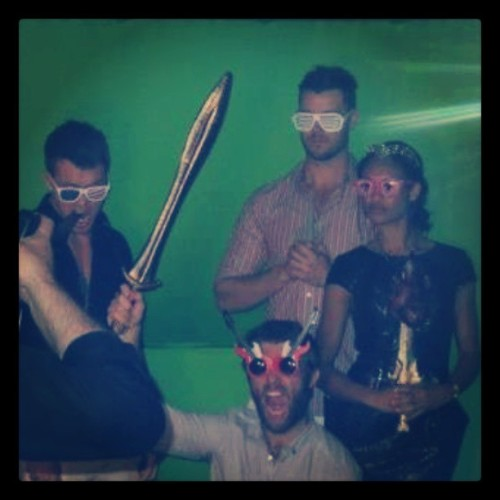 jencrisscolfer:  fydanfeuerriegel:  ali_with_an_i: The cast of #Spartacus fooling around in the green screen photo booth | x  Who wins the price for looking more silly? I'd say Liam!  Liam will always be the silliest.