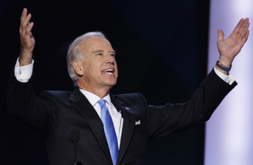"Joe Biden: Allen West Rival Patrick Murphy 'Did The Country A Favor' Vice President Joe Biden reportedly took a hit at former Rep. Allen West (R-Fla.) Thursday during a rooftop party for Rep. Patrick Murphy, who defeated West in the 2012 election. ""I'd like to say to all of you, you did the country a favor,"" Biden told the crowd at Murphy's party, according to TCPalm."