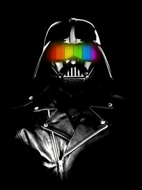 """Darth Punk"""