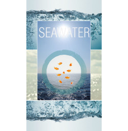 Seawater by ellenium on Polyvore