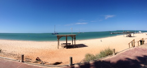 liveforthemoment-hm:  I WANT TO GO BACK D:  #monkeymia #sharkbay #holiday