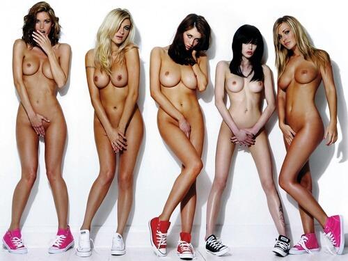 картинки красивые голые женщины