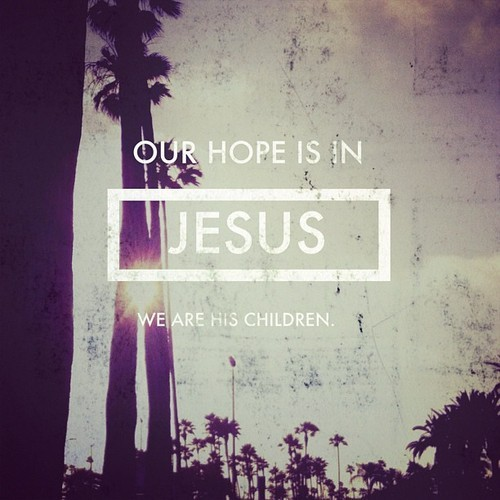 """…those who hope in me will not be disappointed."" (Isaiah 49:23, NIV)  What a powerful promise we have from Almighty God! When we put our hope in Him, we will never be disappointed. Of course, that doesn't mean that things will always go our way. There may be temporary disappointments, but we will never be permanently disappointed. Somewhere down the road, God will cause it to all work out for our good. With God on your side, you will always end in victory!  Are you carrying frustration, worry or aggravation about something? That's usually a clear sign that your hope is in the wrong place. If you hope in circumstances, it will deplete you of joy and peace. But when you turn those circumstances over to God, when you refuse to worry, when you refuse to allow the temporary things of this world to dictate your happiness, that's when God can do a work in your life. When you trust in Him, He will make your crooked places straight; He will cause you to mount up with wings like the eagle.  Today, choose to put your hope in the Father; you won't be disappointed. Trust Him because He is faithful. Find rest for your soul in knowing that He is good, and He has good things in store for your future!"