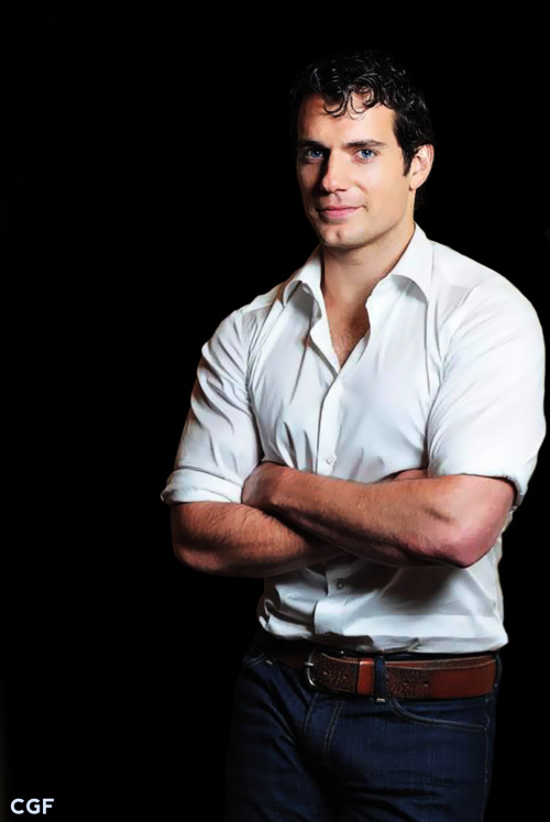 cgf-henrycavill:  Original image courtesy of HCF.