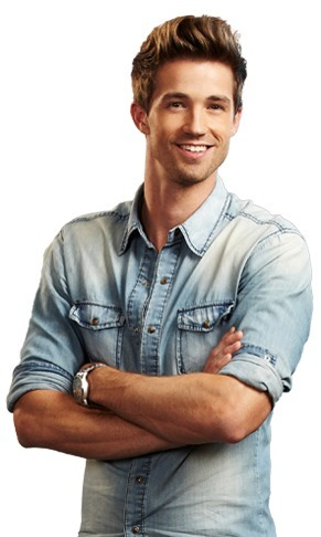 mancrushoftheday:  Photo: Josiah Hawley #thevoice #music The Man Crush Blog / Facebook / Twitter