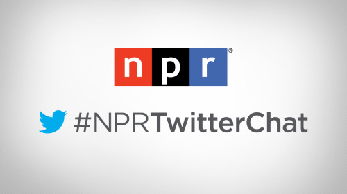 The Return Of #NPRTwitterChatWe're back! The first #NPRTwitterChat was created to bring together seasoned professionals at the…View Post