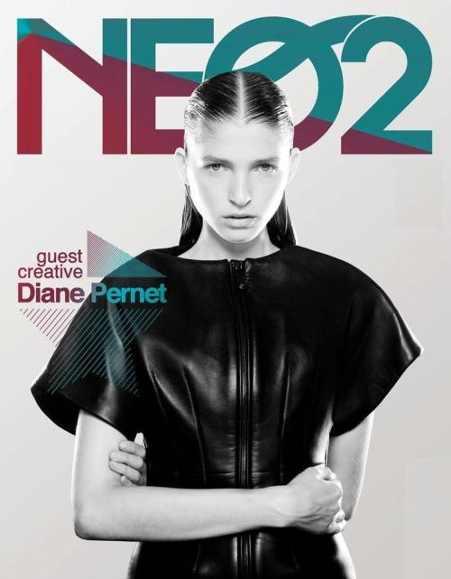 Neo2 November 2011 Cover Photographer: Cesar Segarra