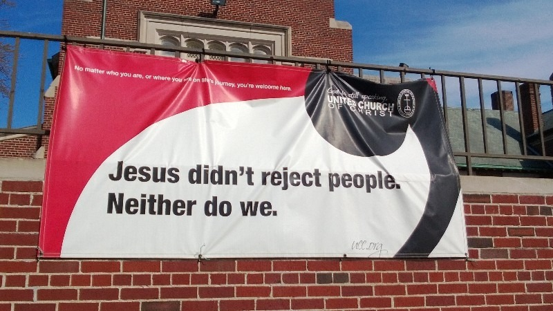 the-awesome-atheist:  Omaha Christians doing it correctly.  wonderful atheism