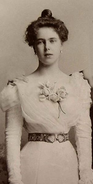 Infanta Beatriz, Duchess of Galliera