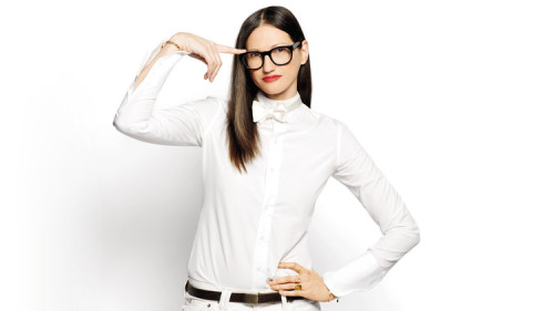 Jenna Lyons, My New Creative Hero Bobby Solomon, thefoxisblack.com Almost a month ago Fast Company published an article profiling Jenna Lyons and the work she's done at J.Crew. I knew Lyons had done a lot over the years but it was eye-opening to hear about the change she enacted with her cohort Micky Drexler.The…  Good article on feedback and the creative review process at j crew