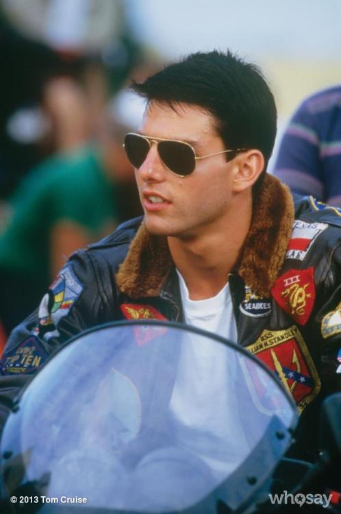 Go to www.Twitter.com and Tweet ur fave Top Gun quote + #TopGun3D for a chance to win a Top Gun Blu-ray 3D & Prize Pack! (18+,USA only,rules: http://j.mp/XetbLKwww.Twitter.com and Tweet ur fave Top Gun quote + #TopGun3D for a chance to win a Top Gun Blu-ray 3D & Prize Pack! (18+,USA only,rules: http://j.mp/XetbLK ) courtesy of @ParamountDVDs View more Tom Cruise on WhoSay