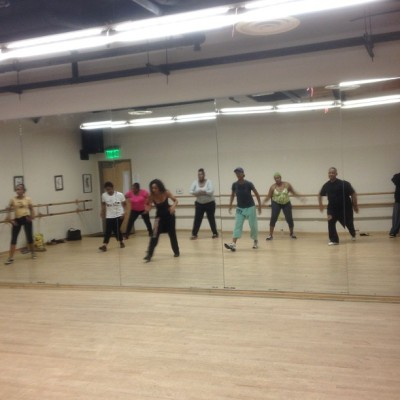 Beginning #Adult #HipHop class!!! It goes! 7:15-8:18 every Monday night