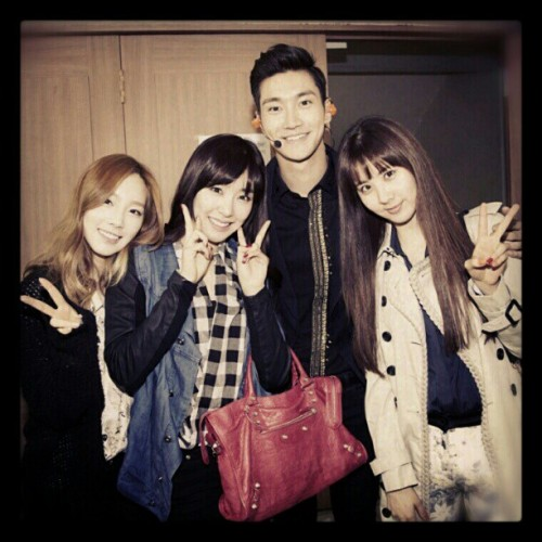 #Seohyun #Taeyeon #Tiffany #소녀시대 #SNSD #GirlsGeneration #Siwon #SuperJunior #Sowon #Sone #TaeTiSeo #SNSDTTS #TTS #Cute #PhotoOfTheDay #Girls #Beautiful #SuperShow5 #Concert #SJ #Instagramer