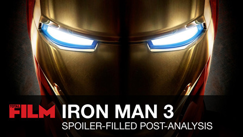 Video: Iron Man 3 Spoiler-Filled Analysis
