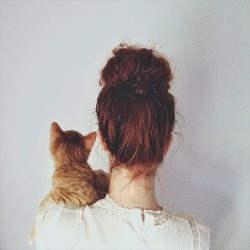 kitty cat hair cute Cool style hipster vintage boho indie Grunge teenager chill Alternative pale vibes
