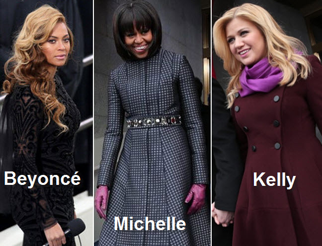 So the rumors were true, Destiny's Child did reunite.