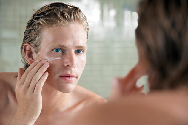 Skincare 101: Fighting Fine Lines and Wrinkles Men's Fitness - Sports, Fitness, Health, Nutrition, Style and Sex