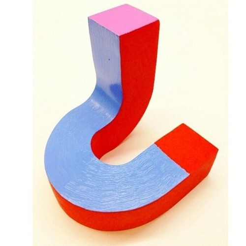 Hear ting the @stesculpture #regram @dinosaurdesigns_ny #colour #design #art #sculpture