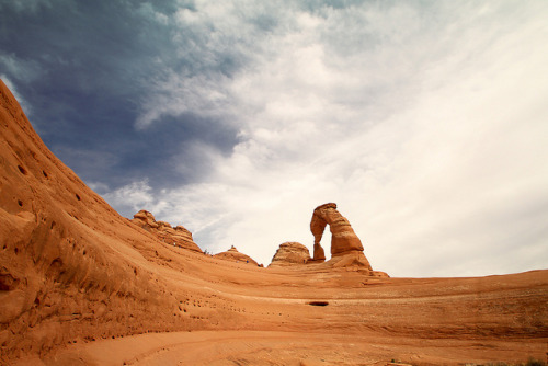 Delicate Arch on Flickr.