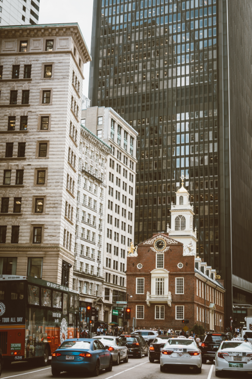 Architecture travel photographers on tumblr historic Boston errne city
