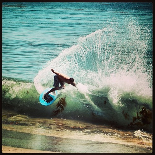 #tbt my bachelor party before I married my light @toke777 #skimboard #skimstagram #skimboarding #skimboardingpage @skimboarding @skimboardinglife @skimboardpage @skimchicks @ambstooreal @exileskimboards @velocityskimboards  (at the beach)