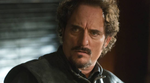 Tig Trager (Sons of Anarchy)Pros: Sexually adventurous, loyal, dog lover.Cons: Gang member, loved ones have a habit of getting brutally murdered. Read more: Valentine's Day 2013: Most Eligible Singles on TV