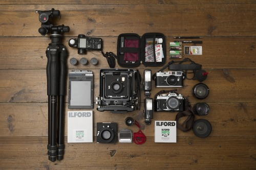 japancamerahunter:  In your bag No: 516 - Stephane Bednarek