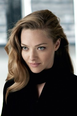 womensweardaily:  Amanda Seyfried Talks Givenchy The actress has just signed on as the face of Very Irresistible Givenchy, replacing Liv Tyler in the role. For More [Courtesy Photo]