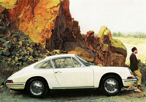 1966 Porsche 911/912 Coupe by aldenjewell on Flickr.1966 Porsche 911/912 Coupe