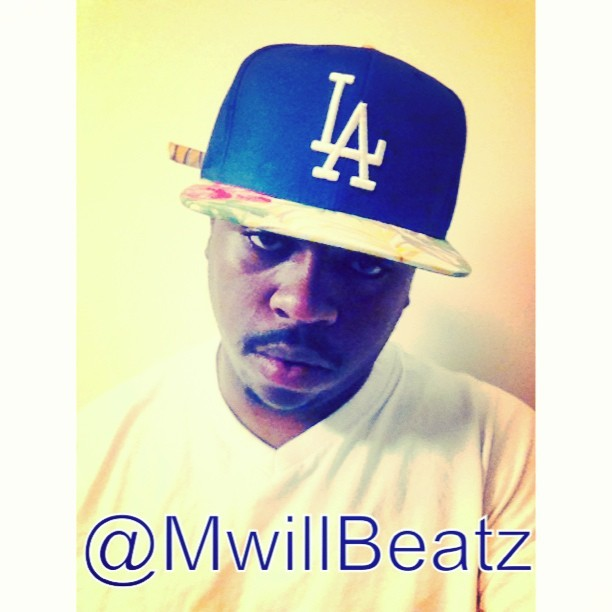 Soundcloud.com/mikewillbeatz.