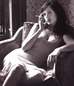 Amazing Eva Green.