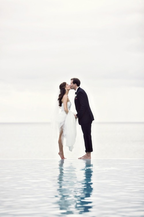 Destination Wedding Wedding Love Couple Bride and Groom Summer