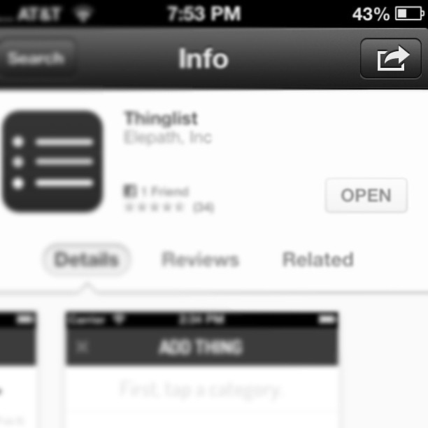 This button does nothing, right? #apple #appstore