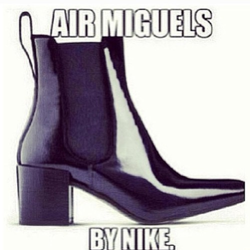 I hate the Internet. #miguel