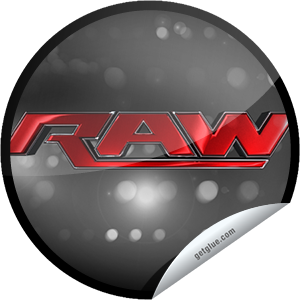 I just unlocked the WWE Raw sticker on GetGlue                      9870 others have also unlocked the WWE Raw sticker on GetGlue.com                  Congratulations! You've checked-in for WWE Raw, the longest-running episodic prime-time program in TV history! Share this sticker proudly. It's from our friends at WWE. Share this one proudly. It's from our friends at WWE.