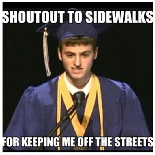 jayave:  Lol #Holla #Congrats to all #graduates of #2013
