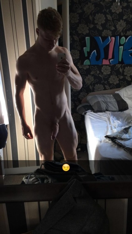 Im sure this fucker has a massive fan base on snap. With a monster like that he will have the holes lining up for a week just for a chance at a ride.