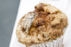 Apple Cinnamon Muffin by Pabo76 on Flickr.