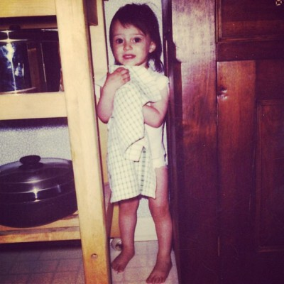 chances are I did something bad #tbt #throwbackthursday #me #toddler #hiding #opps #funny #cute #blanket