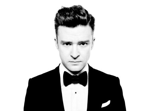 "Justin Timberlake's latest single in 6 years, ""Suit and Tie"", HQ press shot! New album ""20/20 Experience"" coming out this year!"