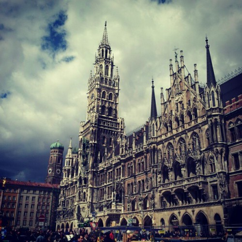 HELLO #munich