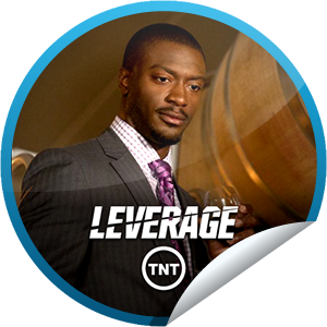 I unlocked the Leverage: The Corkscrew Job sticker on GetGlue.com                      2744 others have also unlocked the Leverage: The Corkscrew Job sticker on GetGlue.com                  The con is on to squash a crooked winery owner. Thanks for watching! Share this one proudly. It's from our friends at TNT.