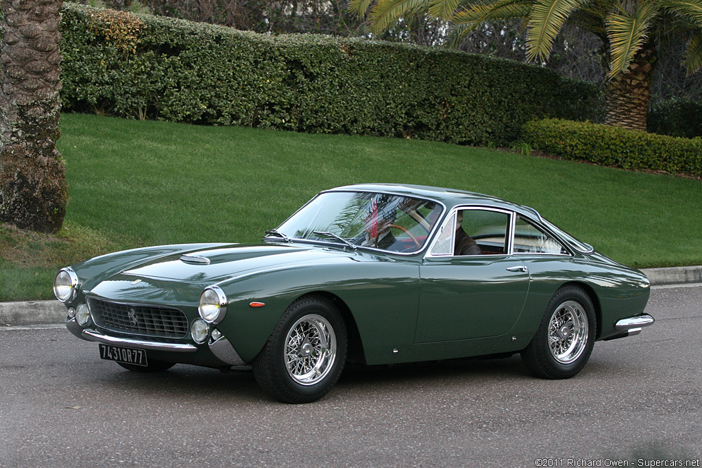 and-the-distance:  1963 Ferrari 250 GT Lusso