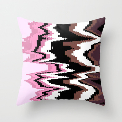 xcopy:  new throw pillow!